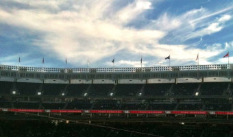 Friday Favorites: Yankee Stadium