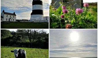 Snapshots: Hook Head, Ireland