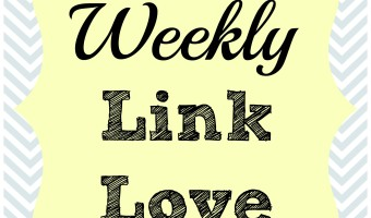 Weekly Link Love: March 24