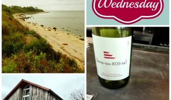 Wine Wednesday: Kontokosta Viognier