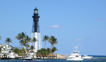 Snapshots: Hillsboro Lighthouse, Florida