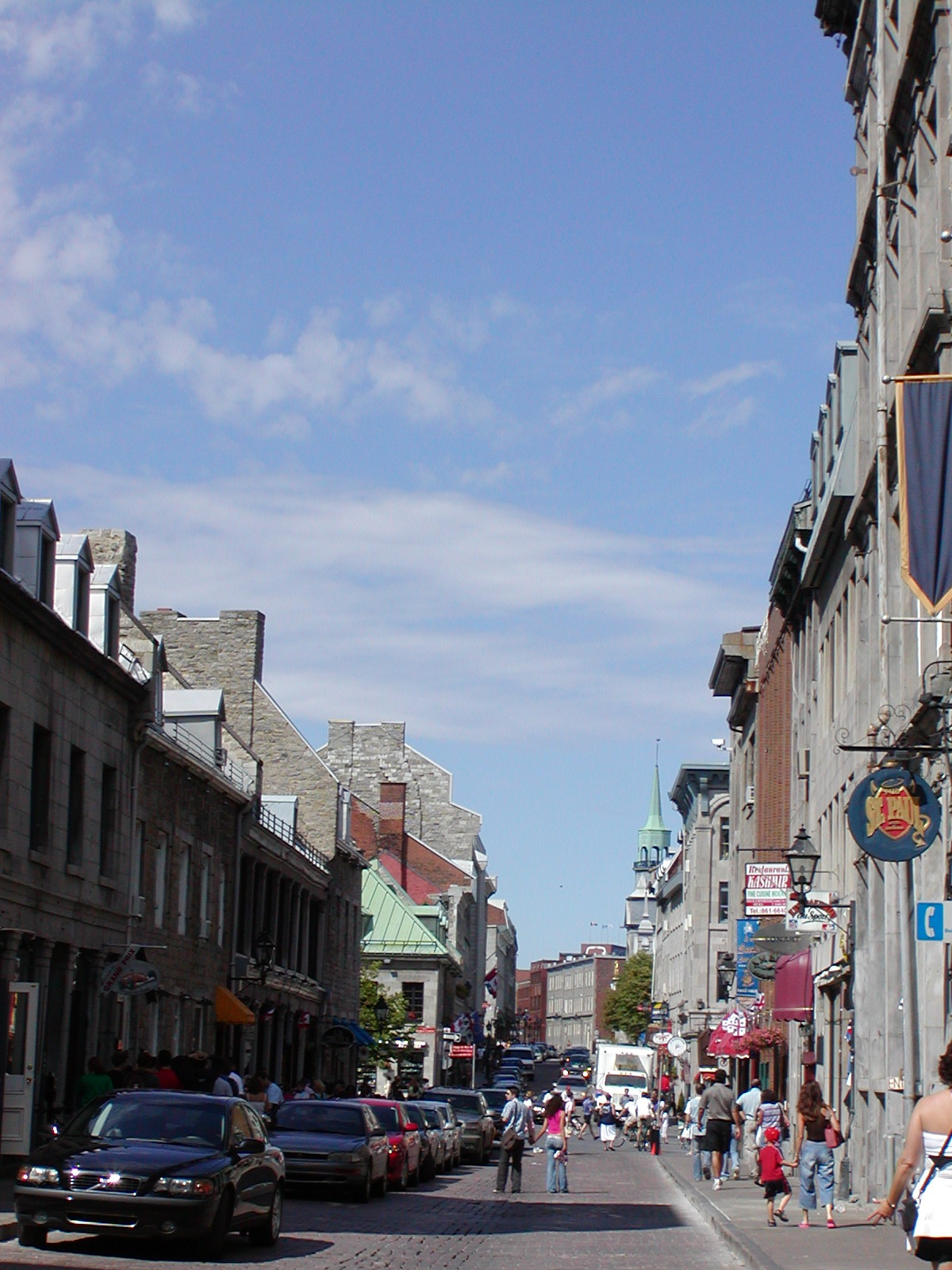 montreal old