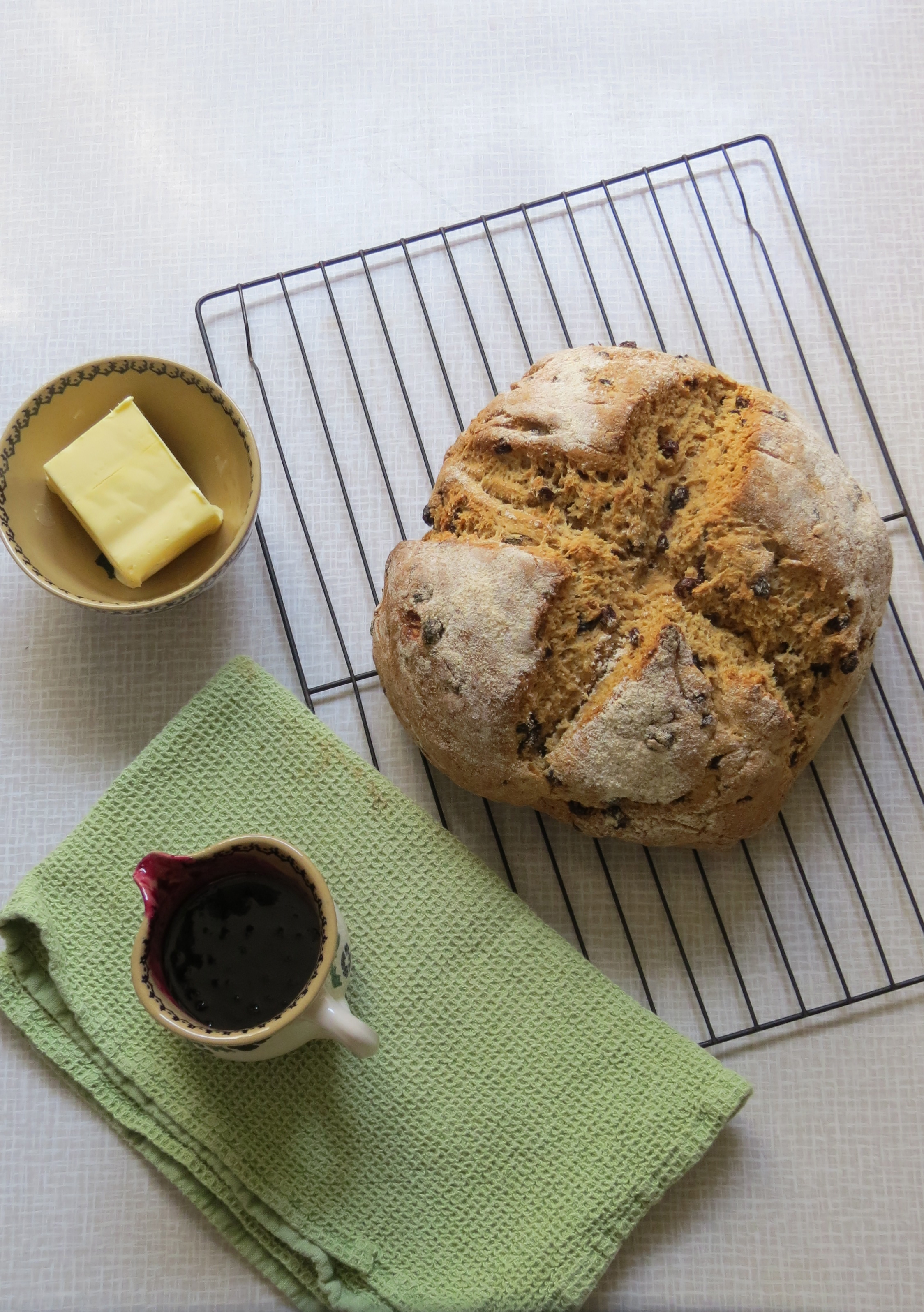 irish soda bread long