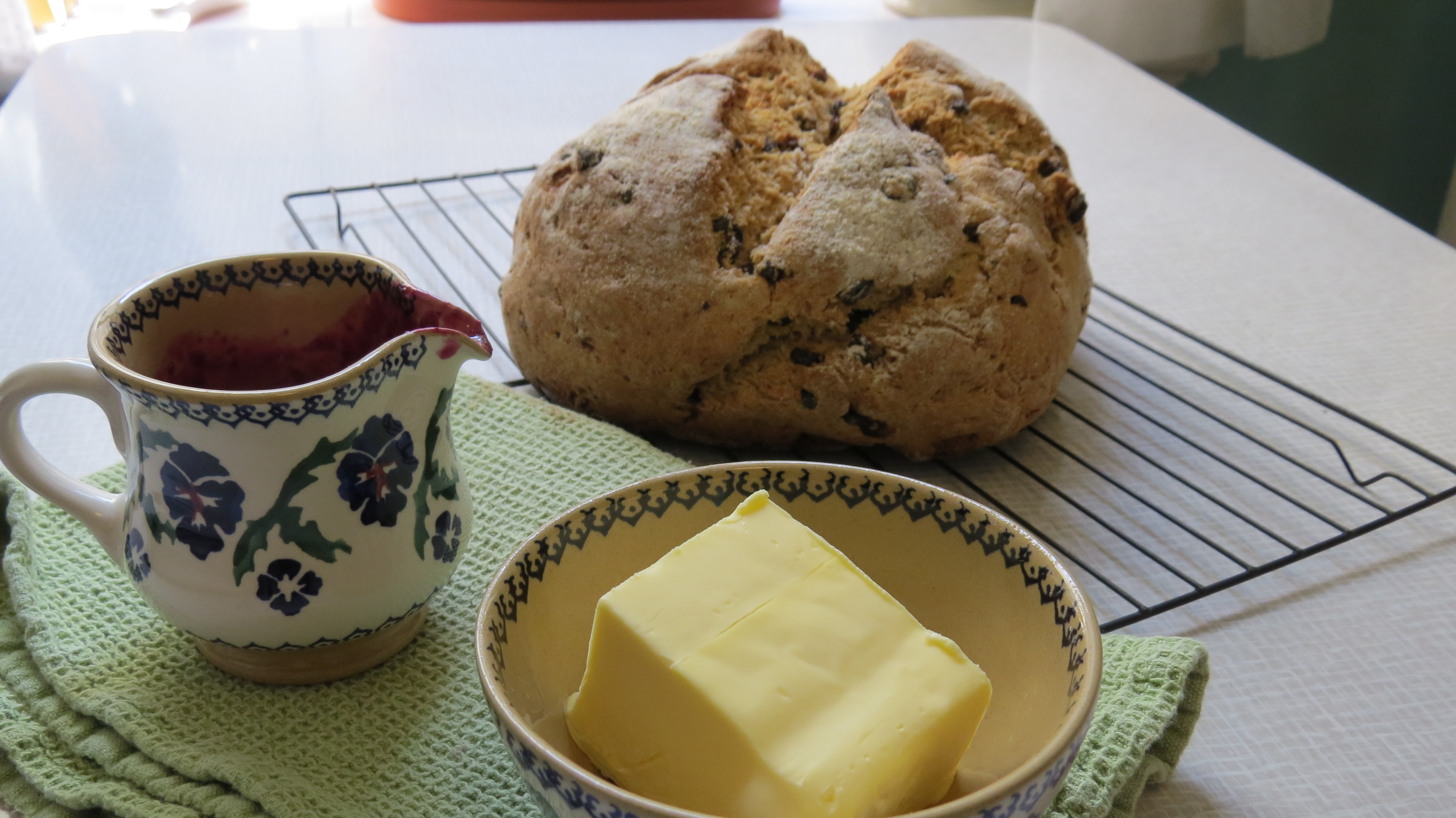irish soda bread wide 2