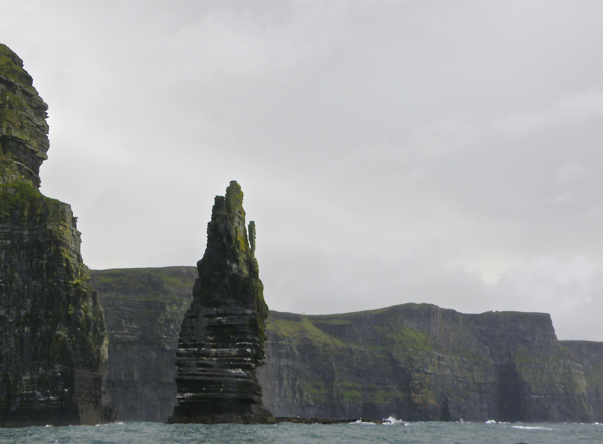 cliffs of moher ireland 1