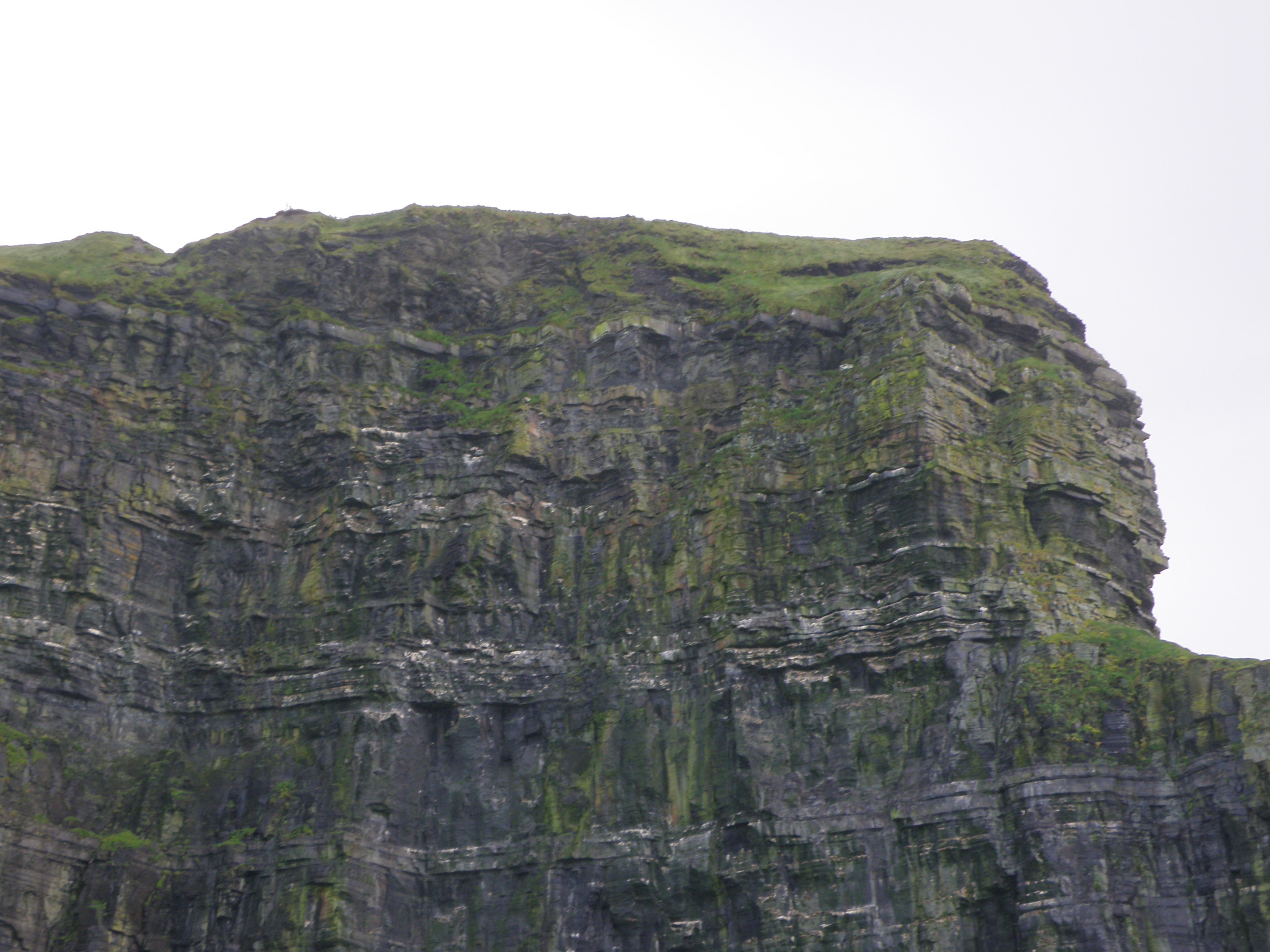 cliffs of moher ireland close 2
