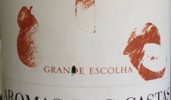 Wine Wednesday: Aromas Das Castas