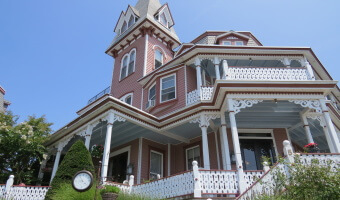 Travels: Cape May