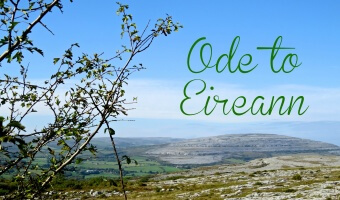 Ode to Eireann: A St. Patrick's Day Playlist
