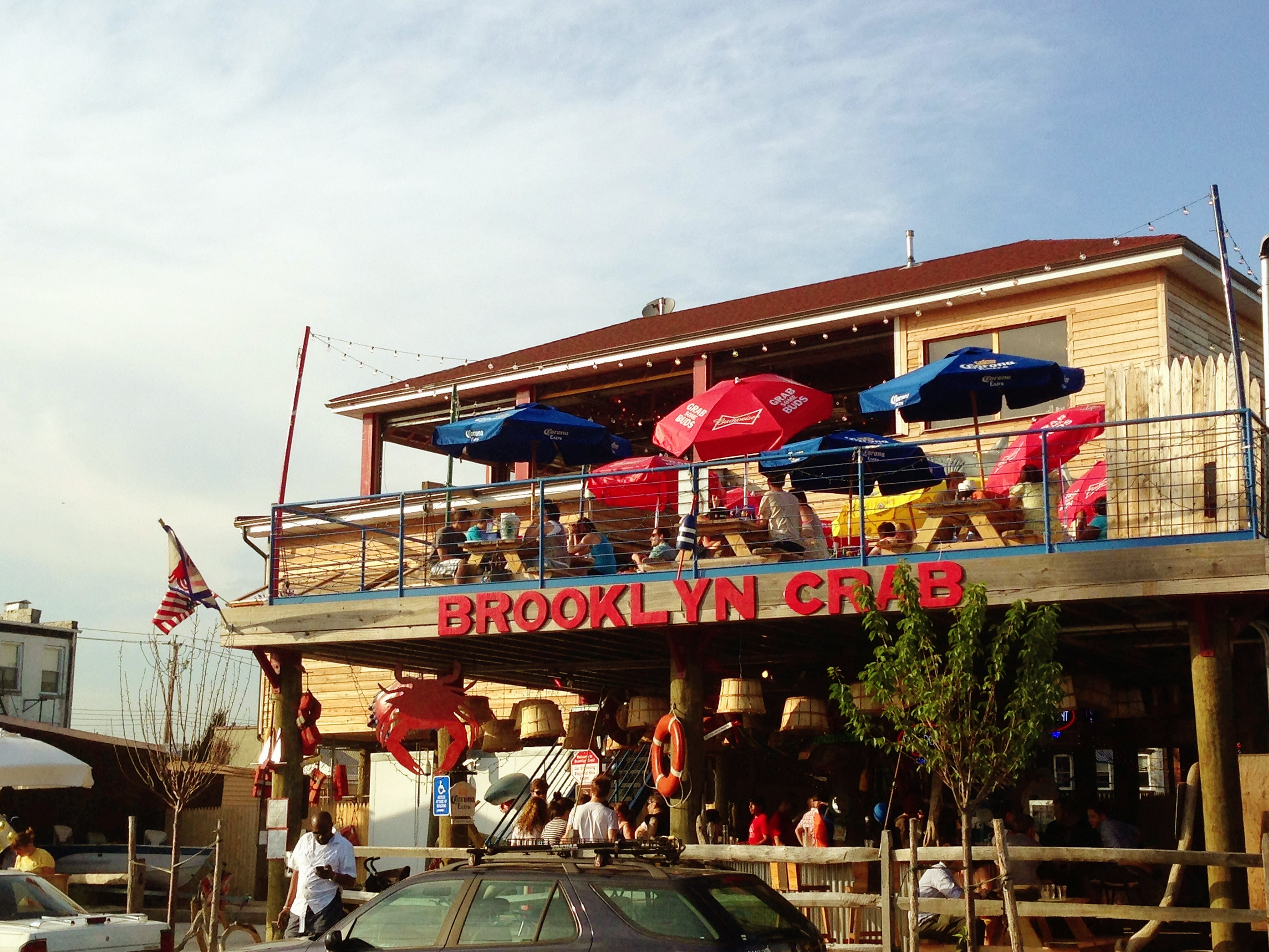 brooklyn crab red hook brooklyn