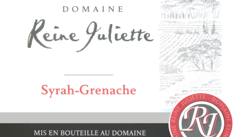 Wine Wednesday: Reine Juliette Rosé