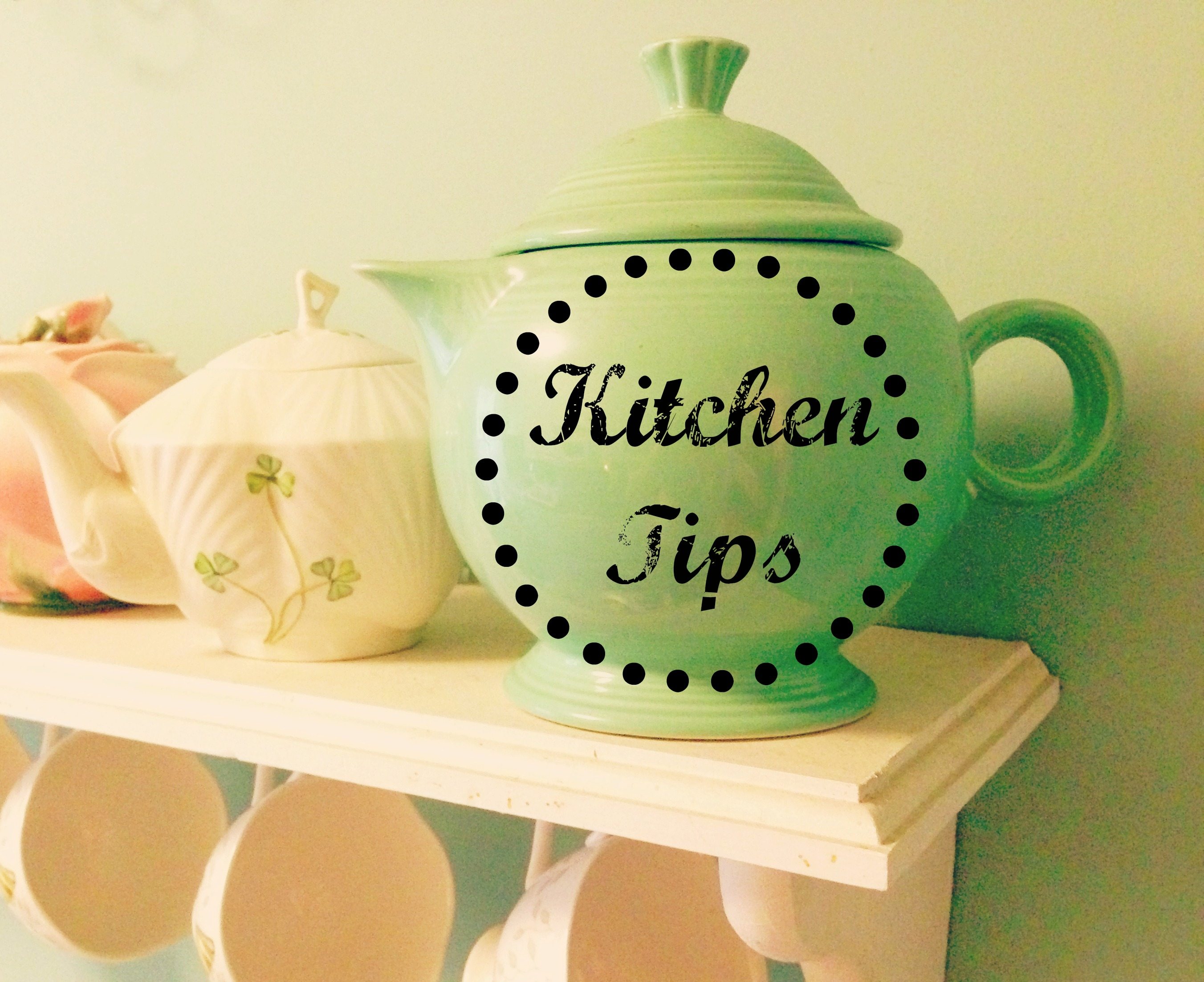 Captivating Kitchen Tips