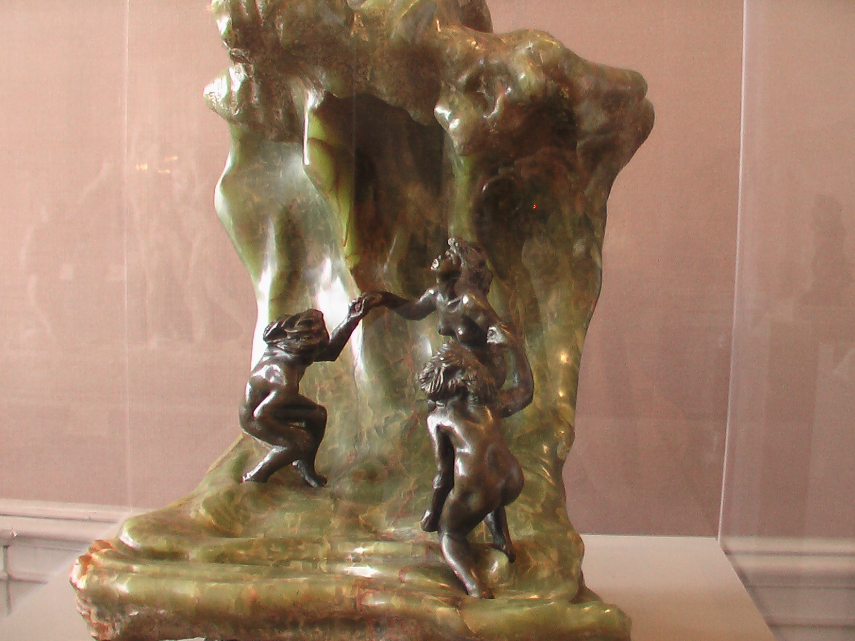 Travels: Musée Rodin in Paris - The Fiery Redhead Blog